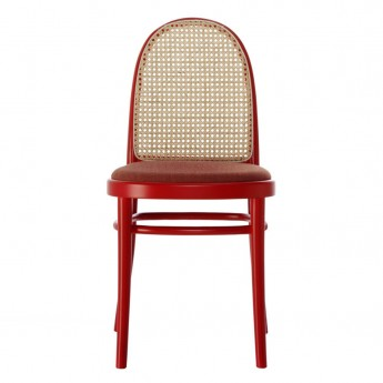 MORRIS chair with low back