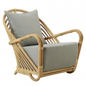 CHARLOTTENBORG armchair