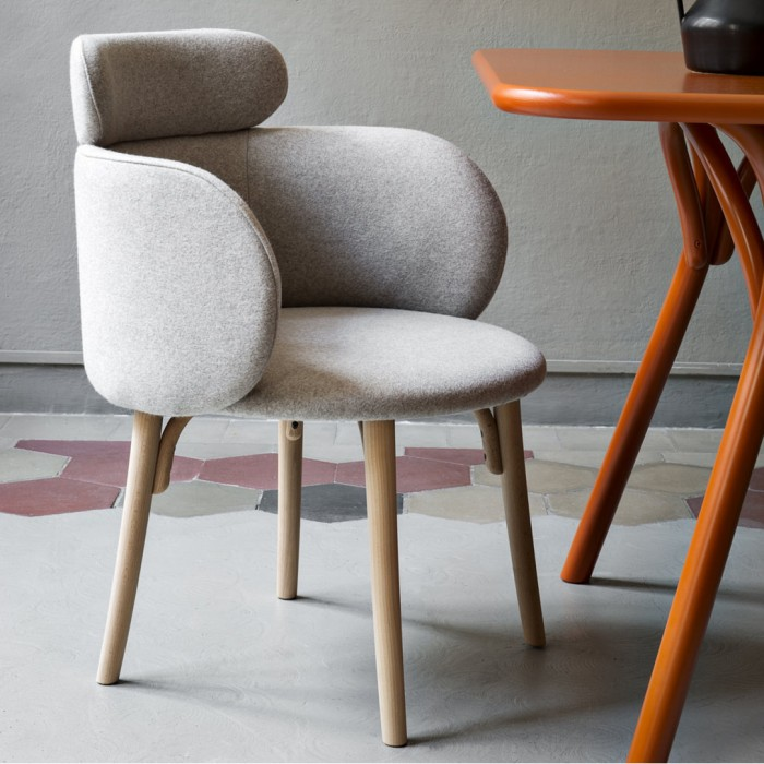 Fauteuil MALIT