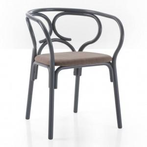 BREZEL armchair