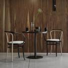 WIENER chair plywood seat
