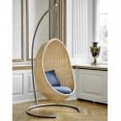 Pied d'intérieur pour fauteuil HANGING EGG
