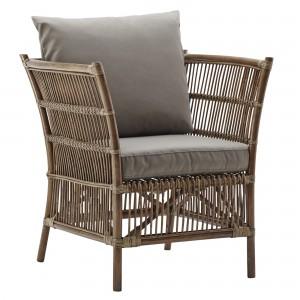 DONATELLO armchair