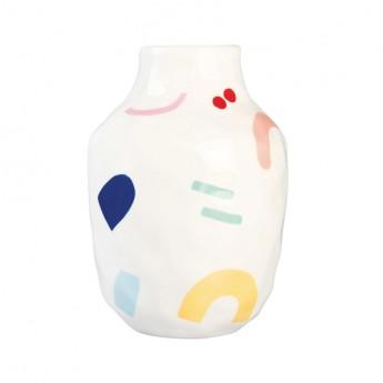 Vase GRAPHIC L