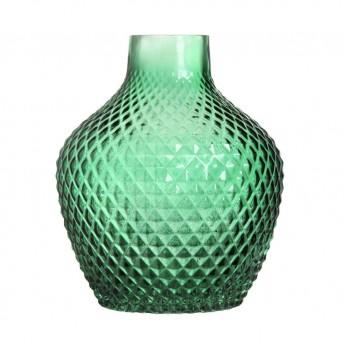 Vase 70's vert clair