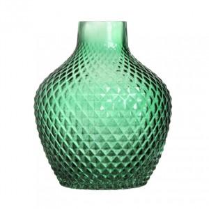 70's light green vase
