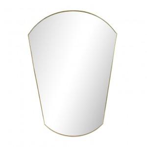 Miroir ovale GOLD