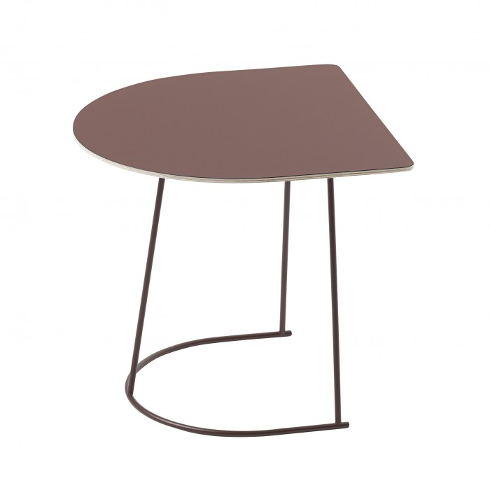 Table basse AIRY Demi-format