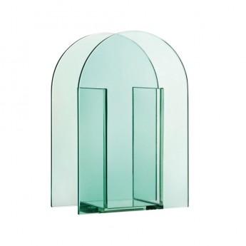 Vase ARCH vert clair
