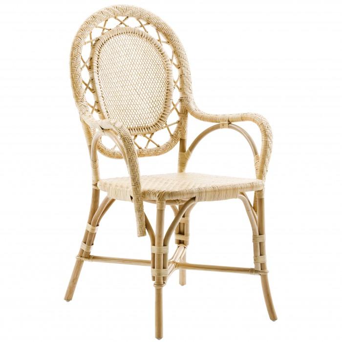 ROMANTICA armchair