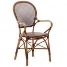 ROSSINI armchair