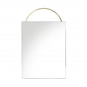 ADORN miroir laiton