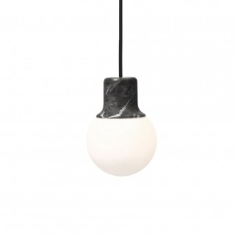 MASS LIGHT Pendant - NA5 - Marbre