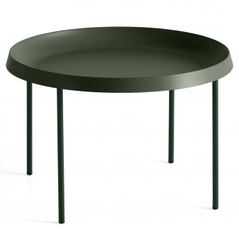 TULOU Coffee table Black