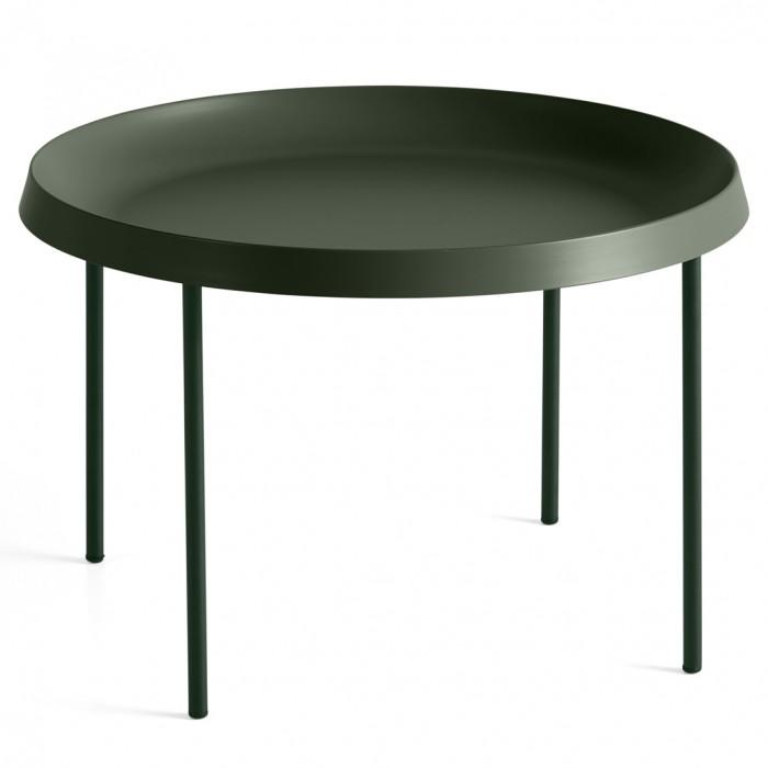 TULOU Coffee table Black