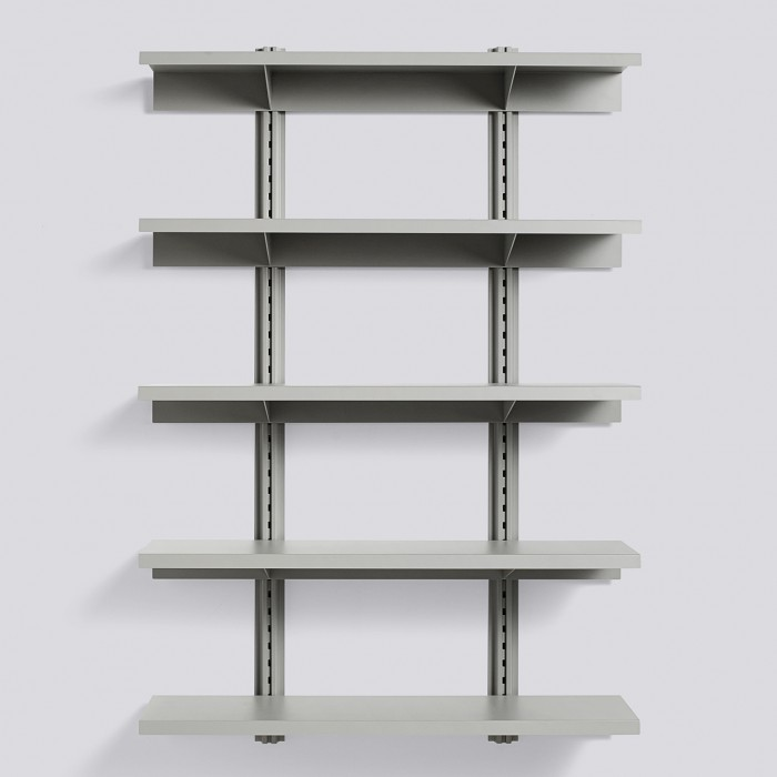 STANDARD ISSUE 5 Shelf