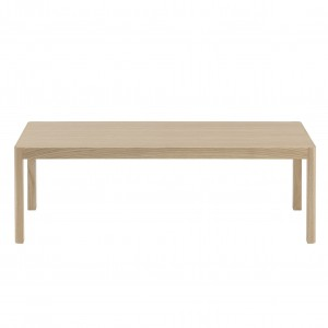 WORKSHOP coffee table natural