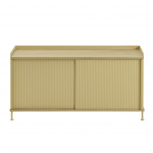 ENFOLD low Sideboard sand