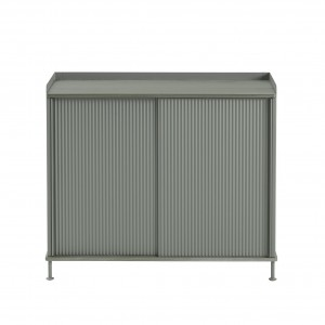 ENFOLD tall Sideboard dusty green