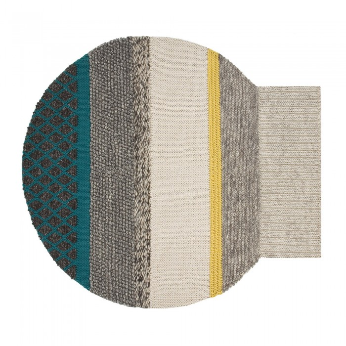 GLOBO Mangas carpet