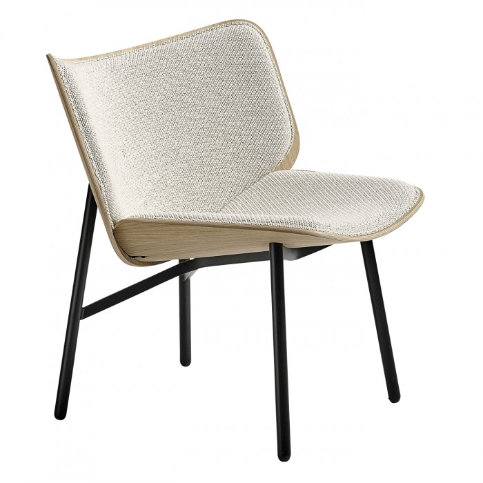 DAPPER chair - Coda 100