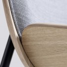 DAPPER chair - Surface by Hay 120