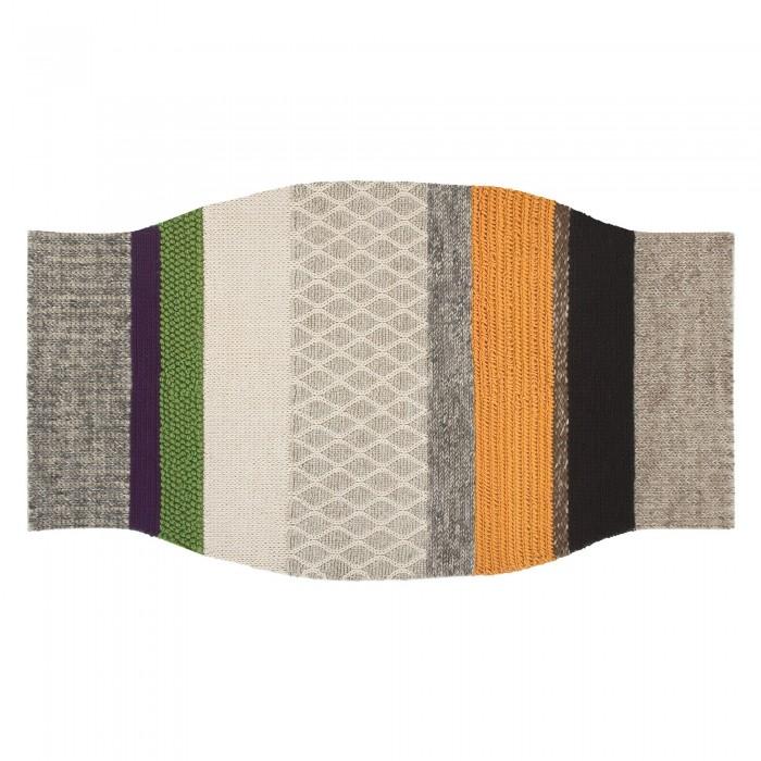 CAMPANA Mangas carpet
