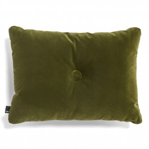 DOT cushion soft Moss