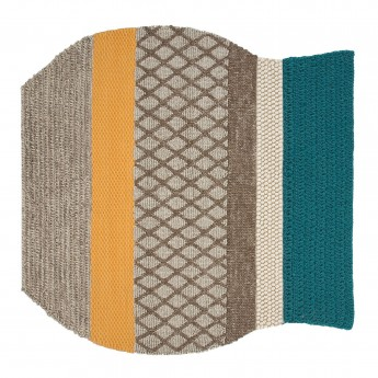 FAROL Mangas carpet