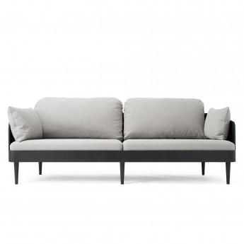 SEPTEMBRE sofa light grey