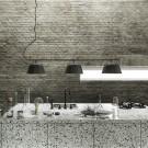 AMBIT RAIL Lamp white