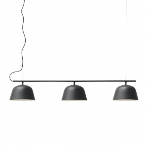 AMBIT RAIL Lamp black
