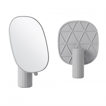 Miroir MIMIC grey