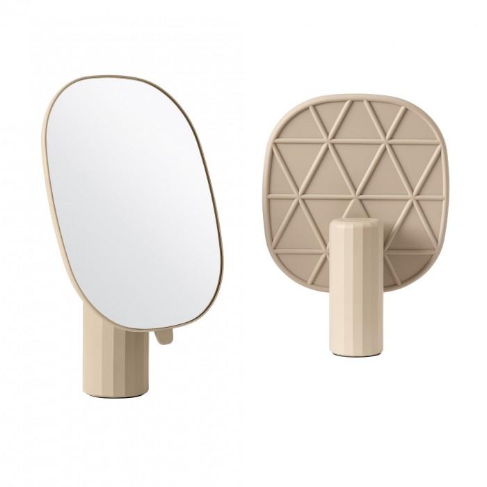 MIMIC mirror nude