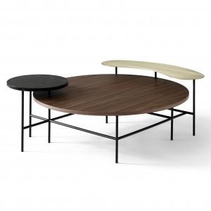 Table PALETTE JH25 noyer
