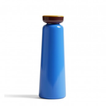 Blue SOWDEN bottle