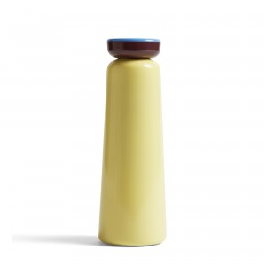 Yellow SOWDEN bottle