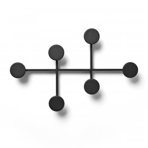 AFTEROOM coat hanger black