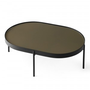 No No table brown L