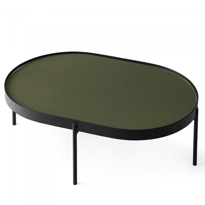 No No table green L