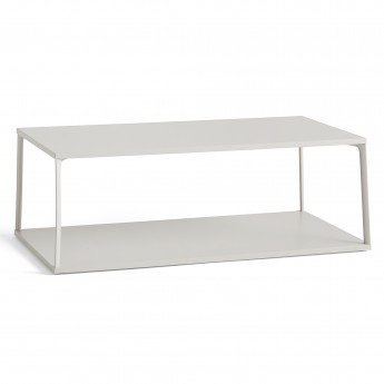 Table basse EIFFEL rectangle - Sable