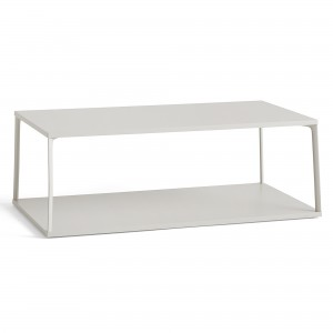 EIFFEL coffee table rectangular - Sand