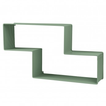DEDAL shelf