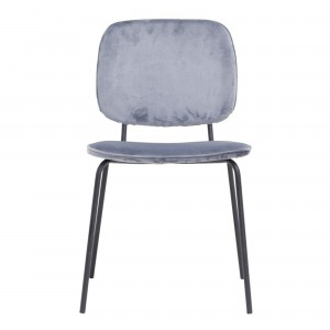 COMMA Chair - Grey