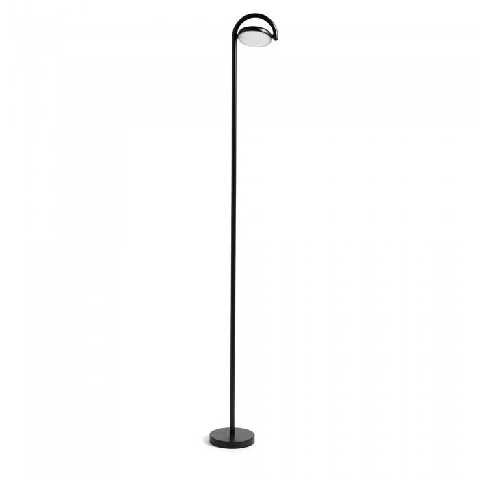 MARSELIS floor lamp - Black