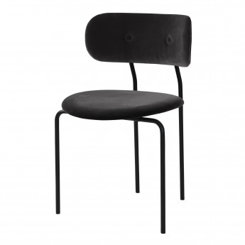 COCO chair Velluto 130