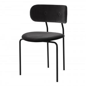 COCO chair Velluto 130