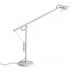 Lampe FIFTY FIFTY - Gris