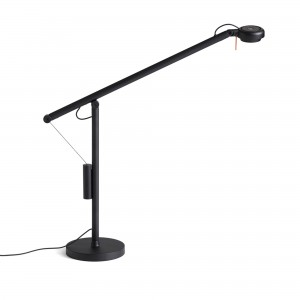 FIFTY FIFTY lamp - Black