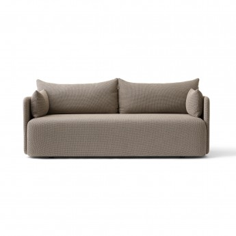 OFFSET sofa 2 seaters
